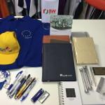 Kalendari, rokovnici, olovke, kape, usb, majica