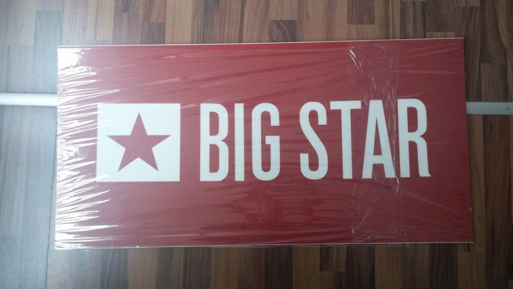 reklamna ploča, big star forex