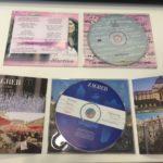 CD i DVD promocija