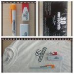 Promotivni artikli, majice, upaljači, kemijske