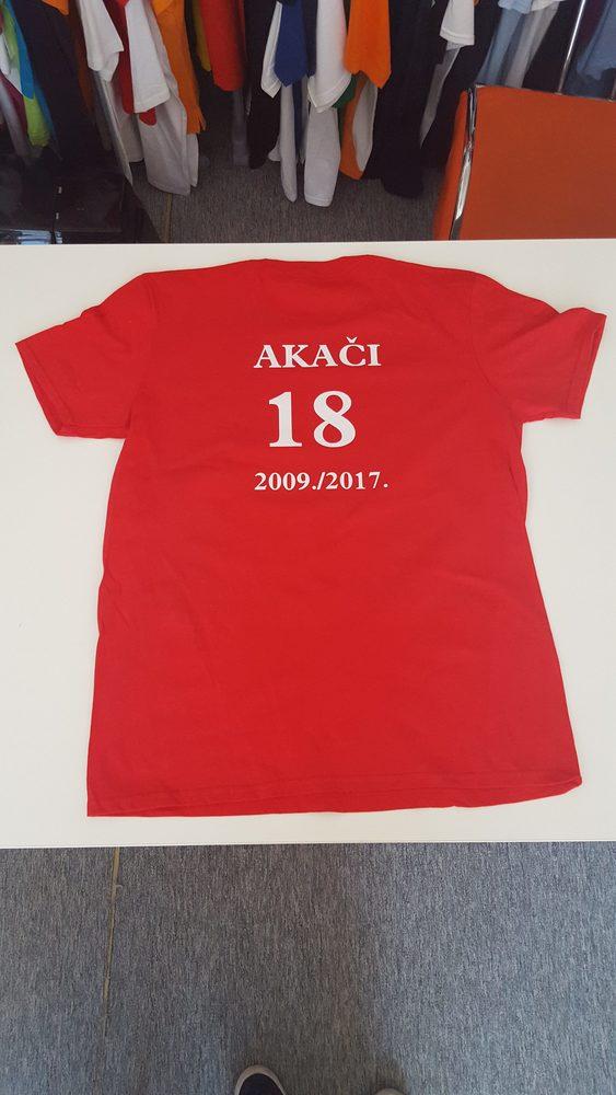 majica, majice, print na majice