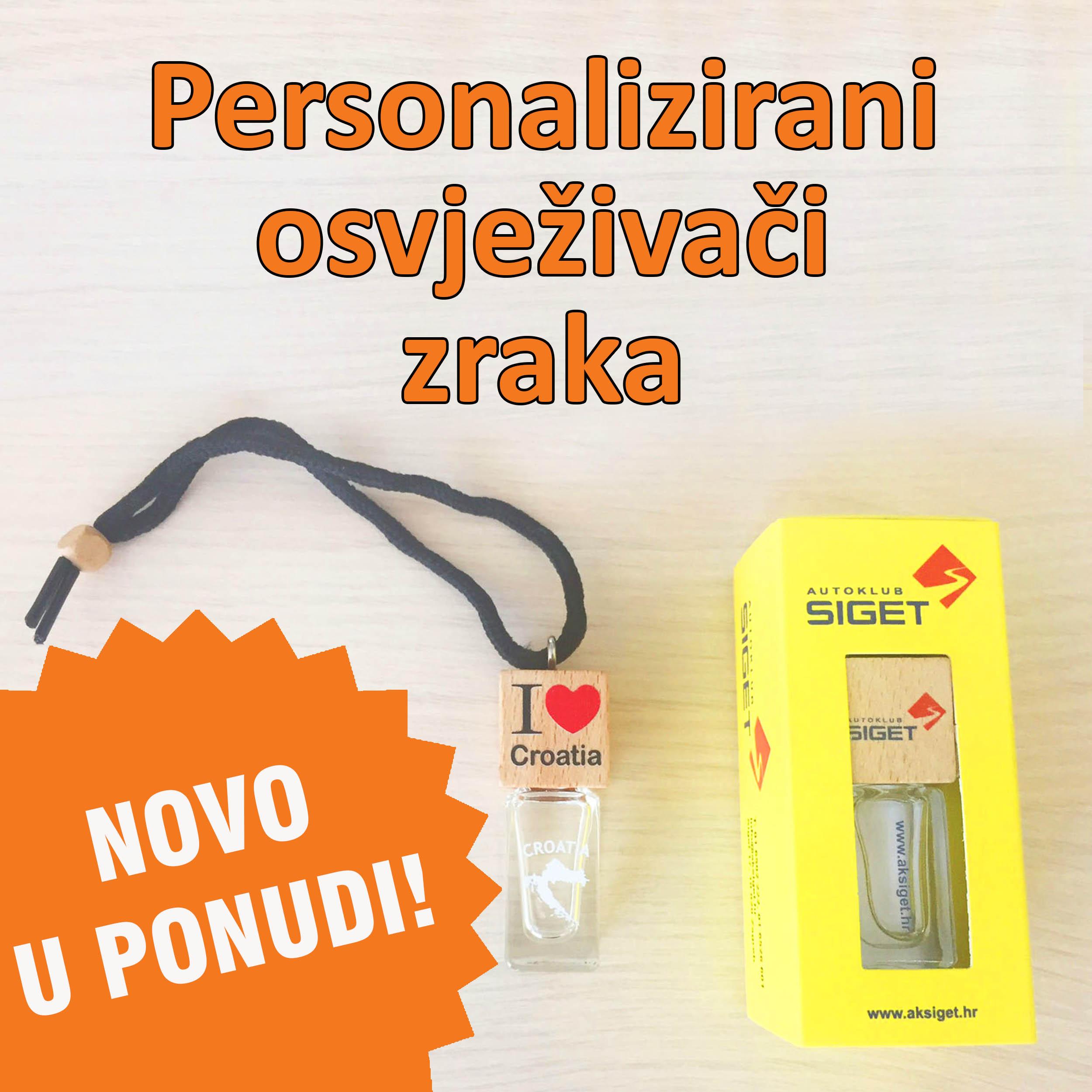 osvježivači zraka, miris, auto miris, novo, hrvatski proizvod
