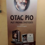 Roll up - otac Pio