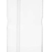 prozirna 650 ml BPA