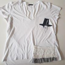 Ženska majica - sitotisak