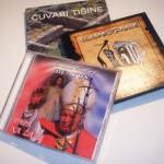 Izrada CD-a