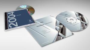 CD coveri