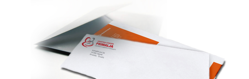 Kuverte razne