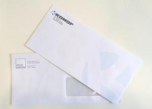 kuverte tisak, print kuverti
