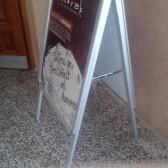 A stalak - Orsay