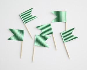 papirnate zastavice tiskara Zagreb