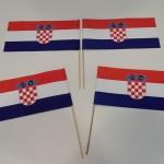 Papirne zastavice