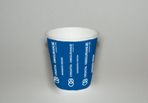 Papirnate čaše – coffee to go