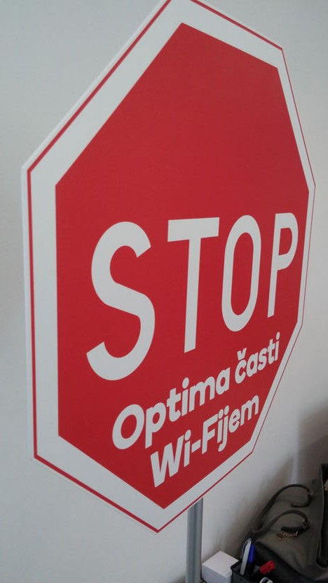 Reklamni ili forex stalak