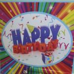 Oslikavanje dječije igraonice i prostora za dječje rođendane.