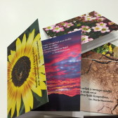 razglednice s poticajnim mislima