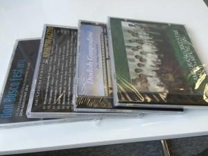 CD pakiranje