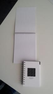 Blok za pisanje