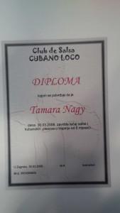 tisak diploma