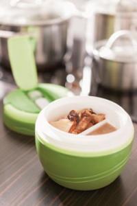 zdjelica za salete, užinu
