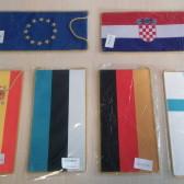 izrada stolnih zastavica