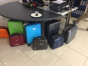 Poslovne torbe, platnene torbe, koferi …