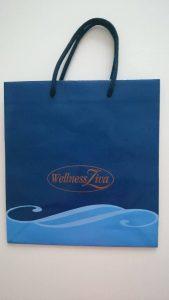 Grafički dizajn za vrećice prilagodit ćemo vašim željama i mogućnostima, Natron, Eko ili papirnate vrećice sa tiskom