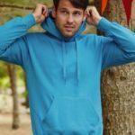 Izrada, tisak, prodaja svih vrsta hoodie majica