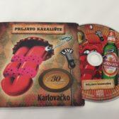 cd kartonski - cover