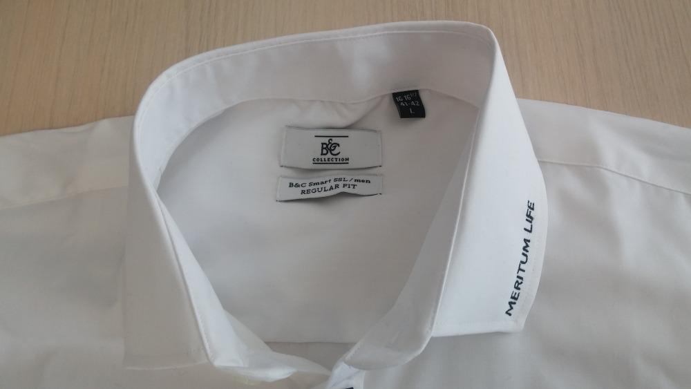 Štik, vez na košulje