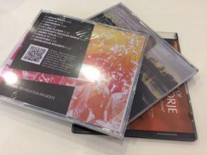 vakumiranje cd-a