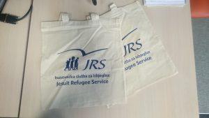 platnena torba vrećica juta eko jrs