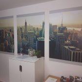 Oslikavanje prostora - Kristal nekretnine