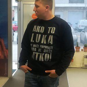 Duksa Luka