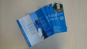 brošura tisak kongres 2
