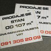 print na banner - prodaja