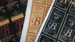Read more about the article Etikete za vino