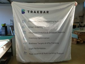 Zastava flag - Trakbar 2