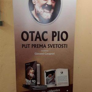 Roll up - otac Pio