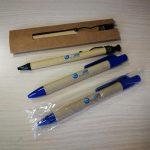 Biorazgradive olovke