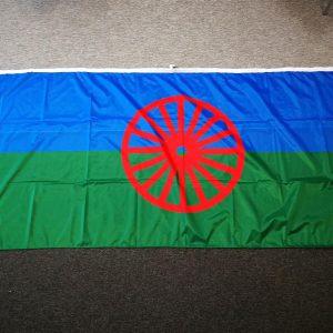 Savez roma zastava 1