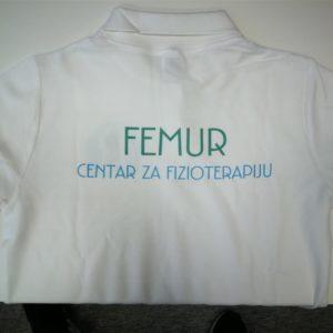 Majica Femur