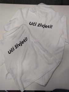 Majica Zdenac