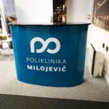 Pult Poliklinika Milojević