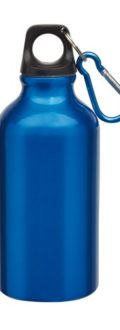 boca sa kukicom 400 ml plava, crvena, crna, narančasta-