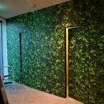 Oslikavanje zida Forex pločama