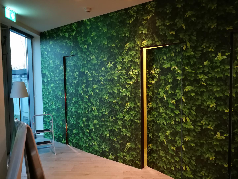 Avenija caffe bar zid forex print uv