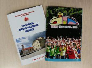 Bilten katalog - oratorij i salezijanci