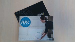 Katalog HRC