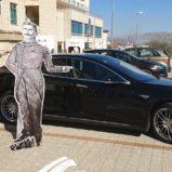Tesla auto gospić